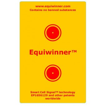 Equiwinner™ Horse Patches - 10 Day Course